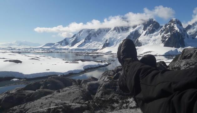 В Антарктиду — по-пластунськи