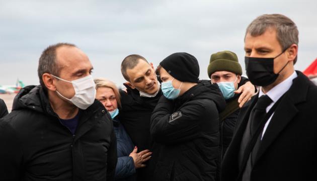 П'ять років надії: українські моряки про пережите в лівійській в'язниці