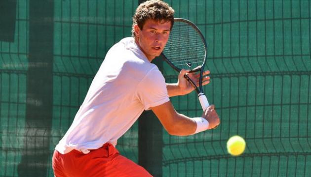 Українець Ваншельбойм виграв турнір ITF у Тунісі