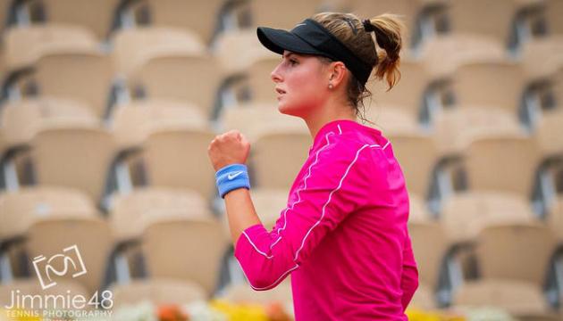 Завацька успішно стартувала у кваліфікації Australian Open-2021