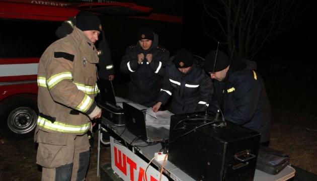 У села під Лубнами відновили подачу газу