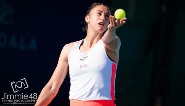 Стала відома суперниця Костюк по чвертьфіналу турніру WTA в Убу-Дабі