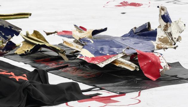ЗМІ назвали попередню причину авіакатастрофи в Індонезії