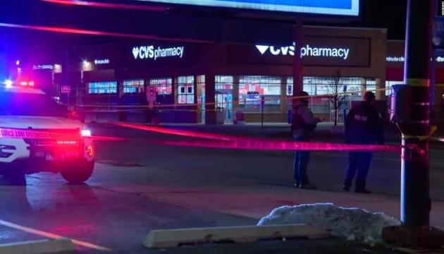 У Чикаго грабіжник застрелив чотирьох людей
