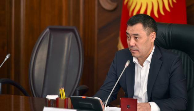 Хакеры взломали Фейсбук-страницу президента Кыргызстана