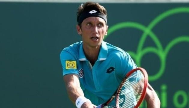 Стаховський переміг у першому раунді кваліфікації Australian Open