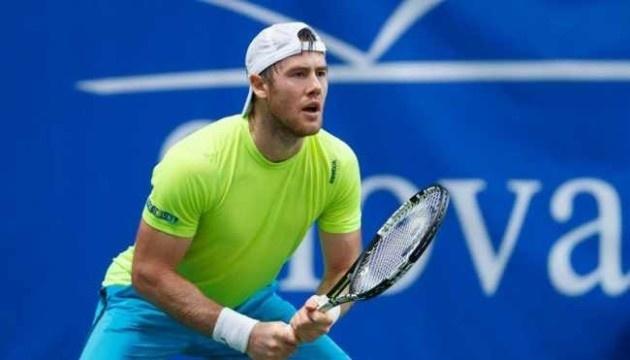 Марченко поступився в 1/4 фіналу кваліфікації Australian Open