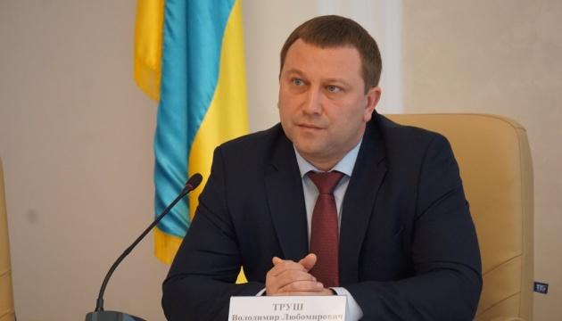 Голова Тернопільської ОДА вдруге заразився коронавірусом