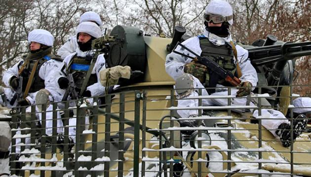 Donbass : deux violations du cessez-le-feu de la part des occupants