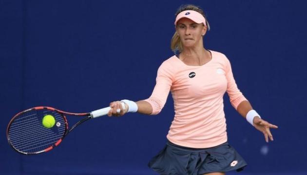 Цуренко уступила в финале отбора Открытого чемпионата Австралии