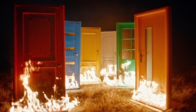 Українська стрічка «Якщо було завтра» - серед переможців кінофестивалю в Барселоні