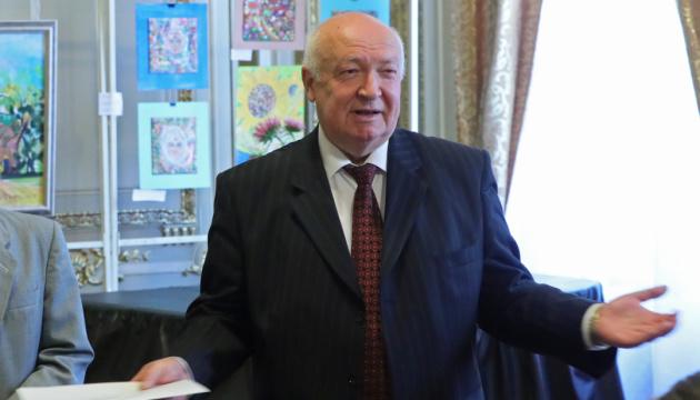 Пам'яті Валерія Козловського