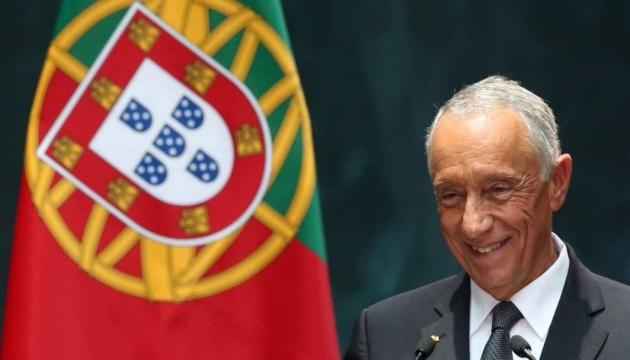 У президента Португалии обнаружили коронавирус
