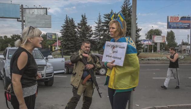 На польском ТВ показали фильм о преступлениях россиян на Донбассе