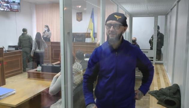Суд додав до справи Шеремета 11 томів та розійшовся до 19 січня