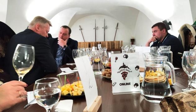 На Закарпатті легендарний фестиваль «Червене вино» вперше проводять онлайн