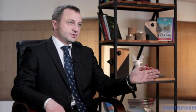 С 2025 года ВНО можно будет сдавать только на украинском - Креминь