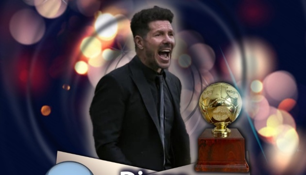 IFFHS назвала найкращого футбольного тренера десятиліття