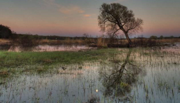 На Ривненщине создают еще один национальный природный парк