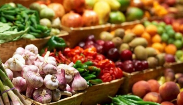Ukraine increased imports of agricultural products by 13% in 2020