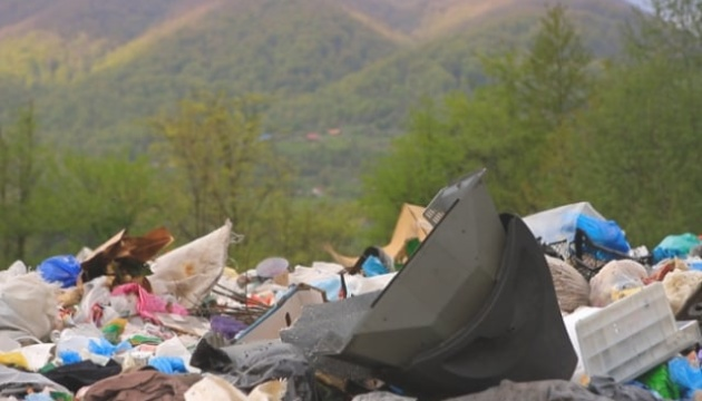 В Венгрии провели тендер для достройки завода по переработке мусора на Закарпатье