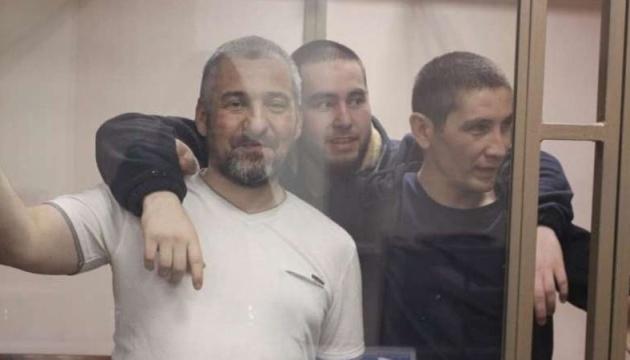 Трьох кримських татар етапували у Новочеркаськ, умови в СІЗО жахливі - адвокат