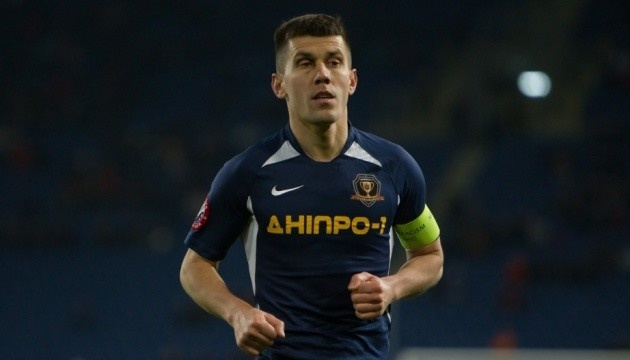 Кравченко: Завершувати кар'єру не планую, шукаю нову команду