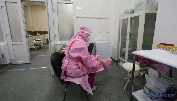 Covid-19 : L'Ukraine enregistre 6 409 cas supplémentaires