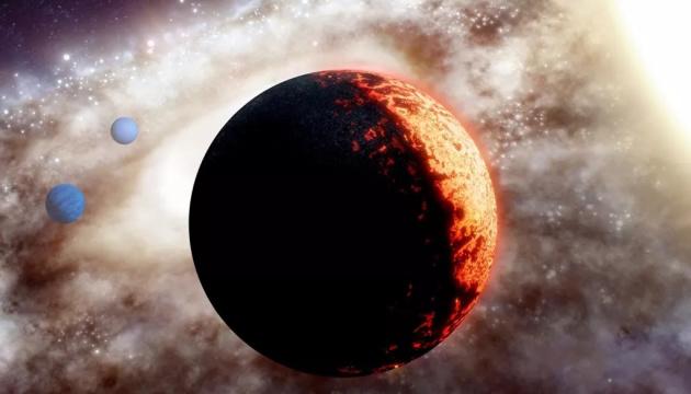У Чумацькому Шляху знайшли «суперземлю», якій близько 10 мільярдів років