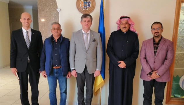Kuwait studying possibility of sweets import and manufacturing in Ukraine