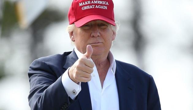 Трамп піде на вибори 2024 року, але без Пенса – Bloomberg