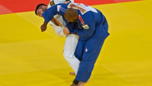 Yakiv Khammo perd en demi final du Masters de Doha contre Teddy Riner