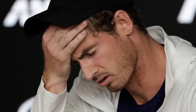 Маррей через коронавірус може пропустити Australian Open