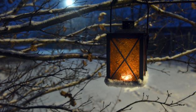 В Украине усиливается мороз - где столбик термометра упадет до -25 °
