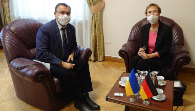 Foreign Ministries of Ukraine and Germany to hold political consultations in Berlin