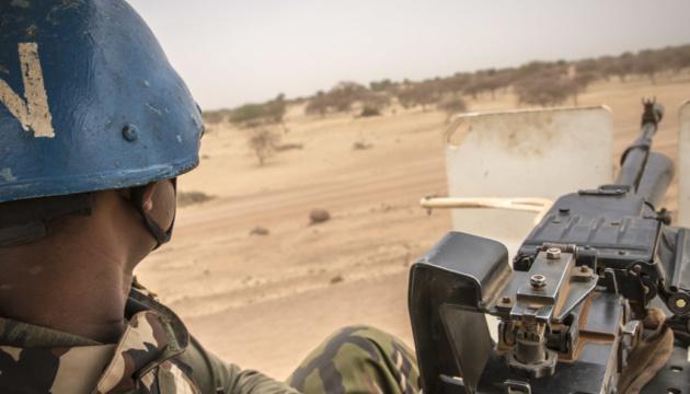 В Мали напали на конвой миротворцев ООН, есть погибшие