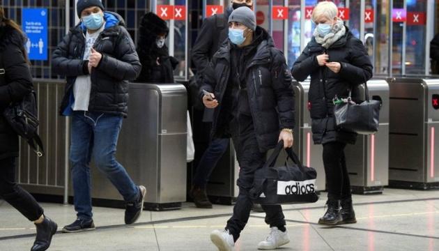У Швеції - вже понад 10 тисяч смертей від коронавірусу