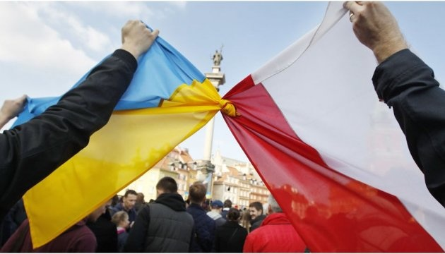 O co spierali się ukraińscy i polscy dyplomaci?