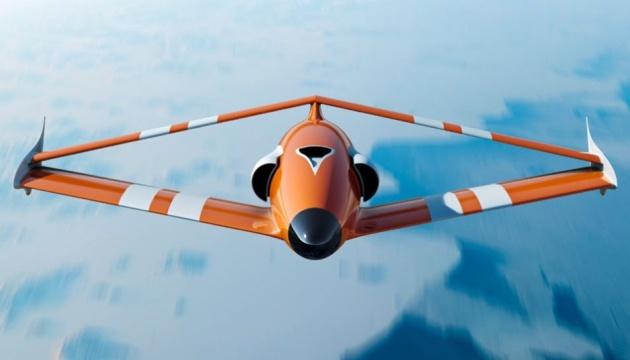 У Франції розробляють безпілотники з «крилами-ромбами»