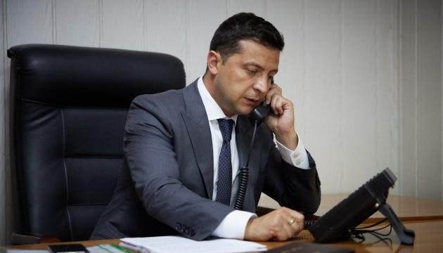 Selenskyj und Duda koordinieren Schritte gegen Nord Stream 2