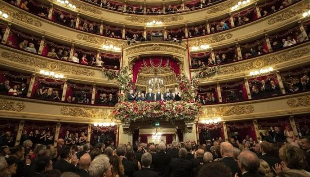 «Ла Скала» выходит из карантина, на следующей неделе - оперный концерт
