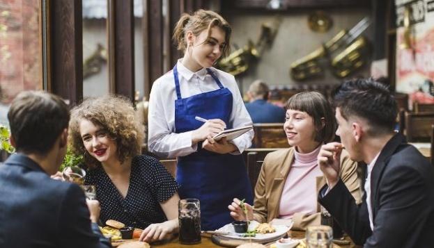 Ukrainische Sprache im Handel-und Dienstleistungssektor: Neue Regelung am 16. Januar in Kraft