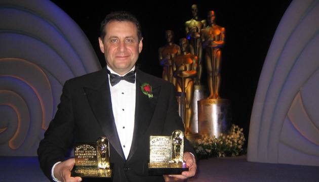 Фильм о двукратном обладателе «Оскара» из Украины выложили онлайн
