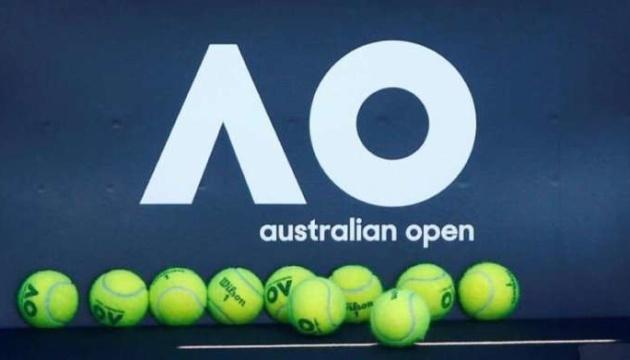 47 учасників Australian Open помістили на строгий карантин