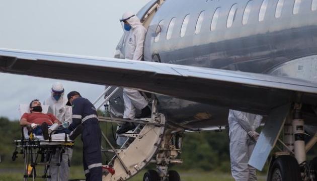 Италия запретила рейсы из Бразилии из-за нового штамма коронавируса