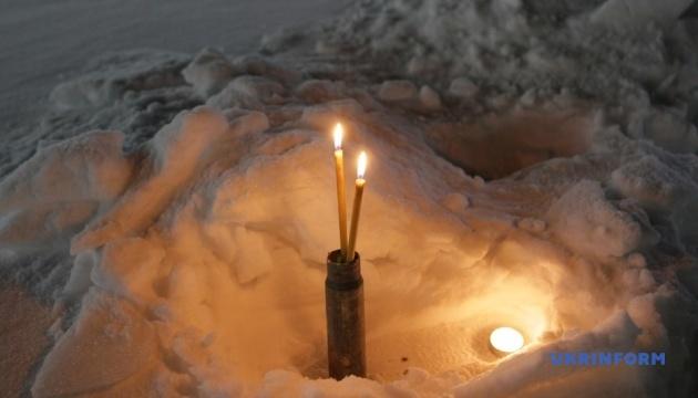 В Днипре почтили память защитников Донецкого аэропорта