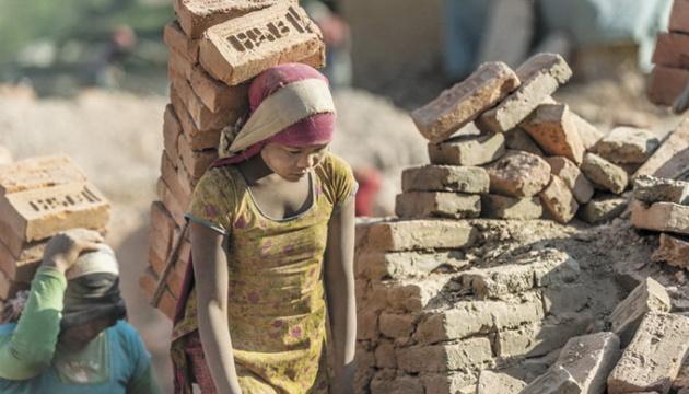 Сьогодні - Всесвітній день боротьби з дитячою працею