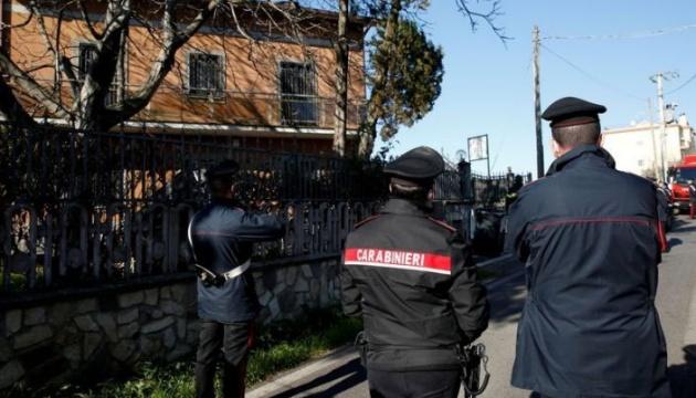В Италии во время спецоперации «накрыли» 49 мафиози