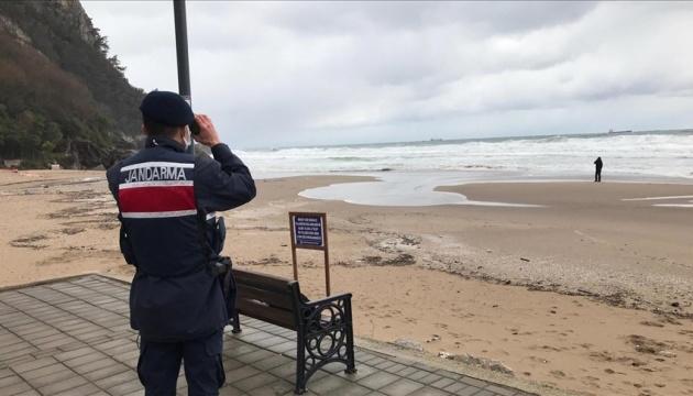 Аварія судна у Чорному морі: стали відомі імена врятованих українців
