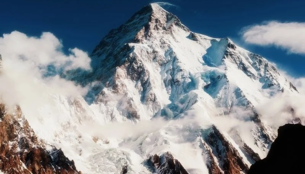 Вісім тисяч метрів: група альпіністів вперше підкорила вершину Чоґорі взимку